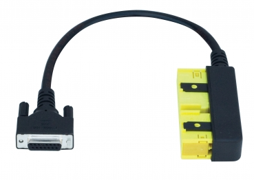 Cable: CDR Chrysler TRW 56 pin