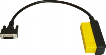 Cable: CDR Chrysler AB10
